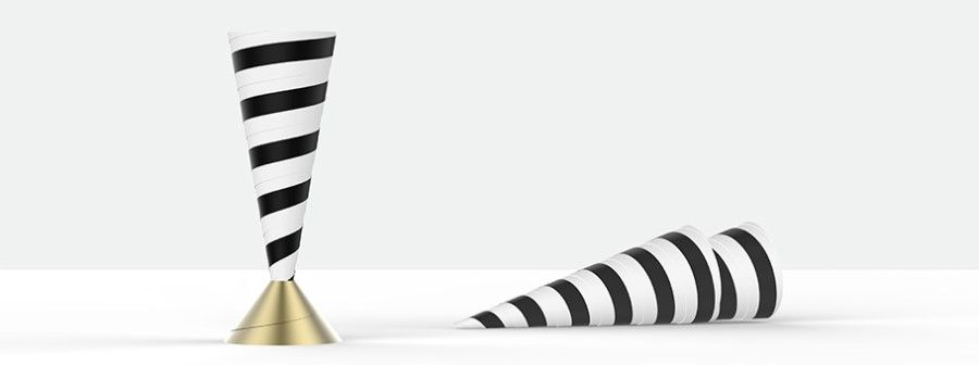 Metsä Board and Esbottle celebrate ecological paperboard flute cup concept