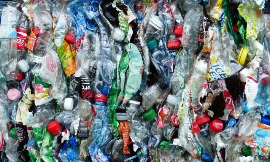 Tool developed to calculate our household 'plastics footprint'