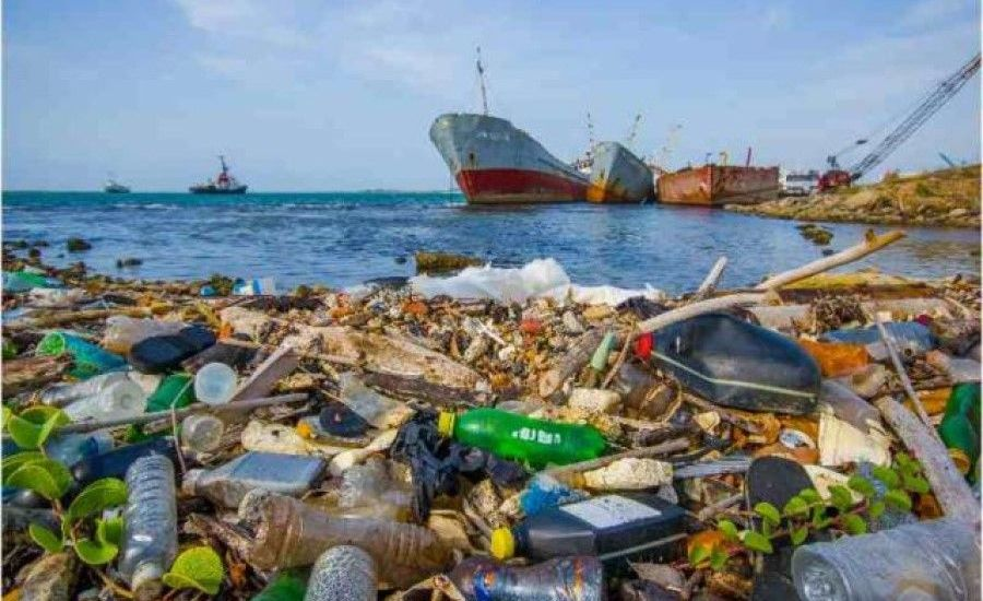 What COVID-19 has taught us about plastic in the environment
