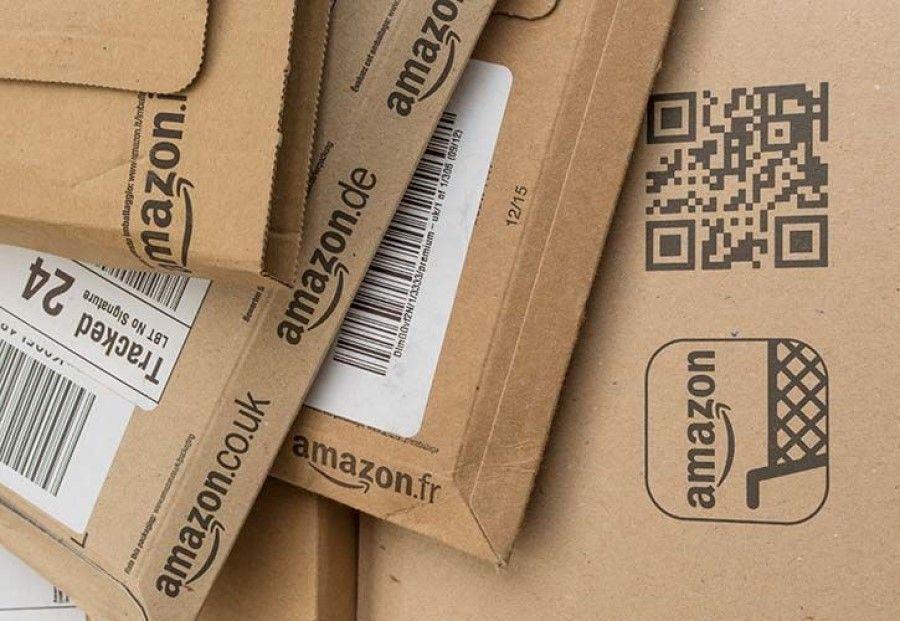 Pressure on e-commerce to reduce plastics use