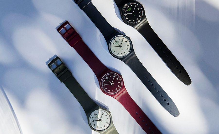 Swatch is getting BIORELOADED!