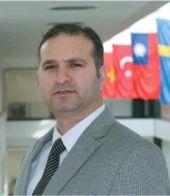 Dr. Alper Kiziltas