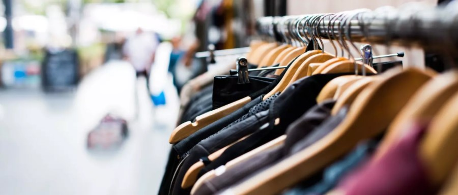 This is how the fashion industry can reduce its carbon emissions
