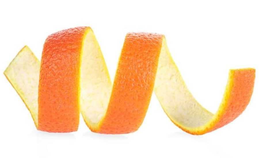 Plant-based and recyclable plastic bottles now enabled with VTT's new FDCA technology using citrus peel as raw material