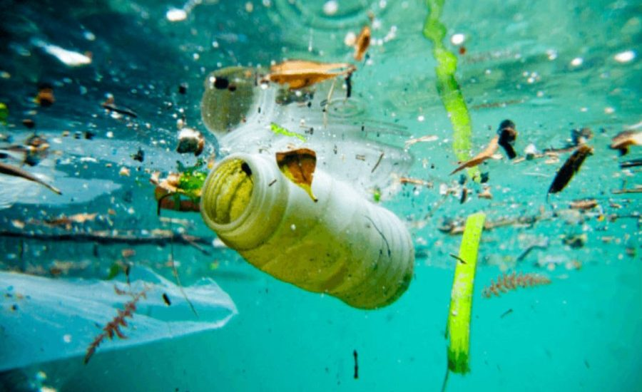 Shipping industry unites in support of game-changing Eyesea plan to map global oceanic pollution for the first time