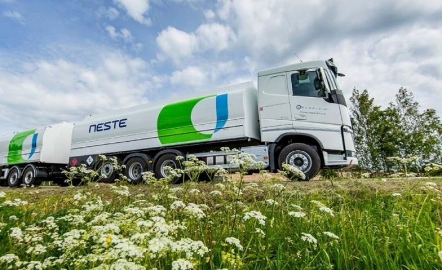 DSM and Neste announce strategic partnership to create high-performance materials made from sustainable feed-stock