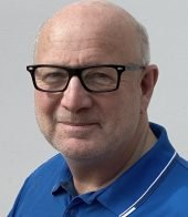 David Harding-Brown