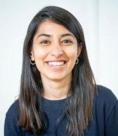 Insiya Jafferjee