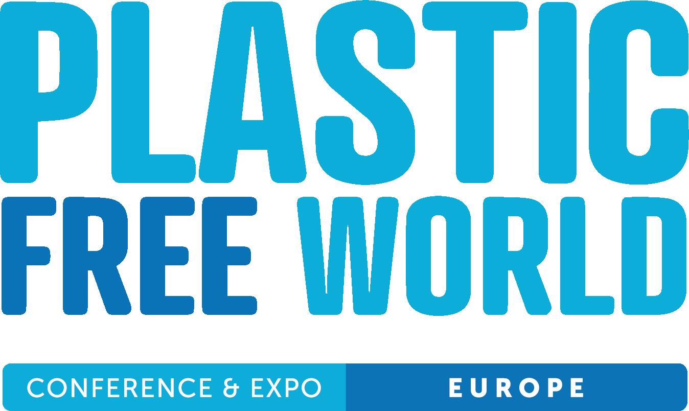 Plastic Free World logo no dates