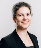 Dr Katharina Gräfe
