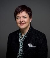 Dr Sandra Hofmann
